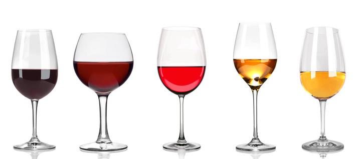Degustazione vini: corso base in 6 serate