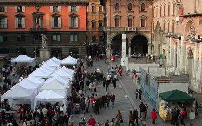 Reggio Emilia: una gita per scoprirla